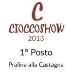 cioccoshow 2013