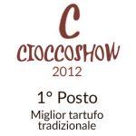 cioccoshow2012