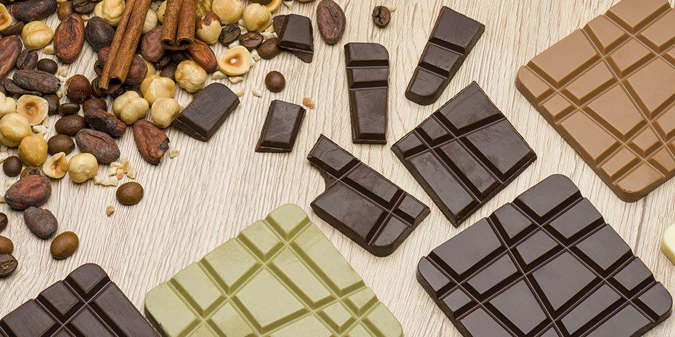 promo dei golosi cioccolato